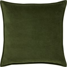 "Monroe Cypress 18"" Pillow in Decorative Pillows 