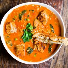 30+ Warm and Cozy Soups & Stews | Whole and Heavenly Oven