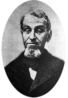 Charles Bellinger Stewart was born in South Carolina in 1806 and came to Texas in 1830. He opened a drugstore in Brazoria and later was active in the Consultation of 1835. While serving at the Convention of 1836, he married Julia Sheppard of Washington. Later, he served as a delegate to the Convention of 1845 and as a Representative to the Texas Legislature.