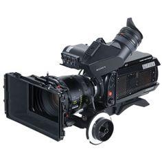 Phantom Flex High-Speed Digital Camera