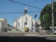 Paróquia Nossa Senhora Rainha dos Apóstolos (jd Shangri-lá) - Londrina