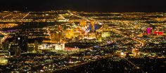 20 Pictures Proving You Need to Take a Vacation in Las Vegas