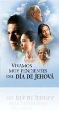Vivamos muy pendientes del día de Jehová  --- Descargue en el MP3 o en AAC.  (Download in MP3 or AAC. )