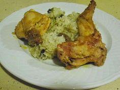 As Receitas da Tia Gui: COELHO À PORCALHOTA Chicken, Food, Meat Recipes, Bunny, Cook, Essen, Meals, Yemek, Eten