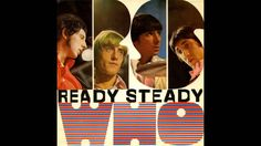 The Who - Ready Steady Who [Complete EP]