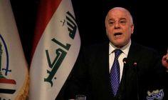 حيدر العبادي يؤكد أن الشعب العراقي حقق وحدة أبهرت العالم: أكد رئيس الوزراء العراقي حيدر العبادي أن الشعب العراقي حقق وحدة أبهرت العالم.…