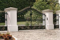 Awesome Main Gate Design Photos