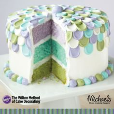Last chance to get $20 off class supplies when you sign up for the NEW Wilton Course 1: Building Buttercream Skills at Michaels for only $20.