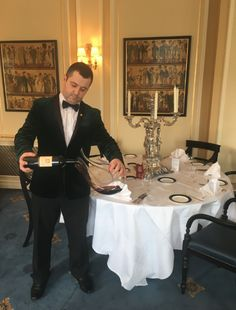 Our Sommelier of the month for March 2017 is Andre Luis Martins, Head Sommelier at Cavalry and Guards Club. Click this photograph to view a selection of questions which Andre has very kindly answered for us.