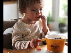 Ad of the Day: Panera Gets Into Lifestyle Branding With Manifesto About Healthy Living | Adweek