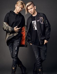 New M&M poster. Buy Marcus and Martinus posters here. MMstore official brand store for Marcus & Martinus. Stranger Things Premiere, Mike Singer, 13 Year Old Boys, Dream Boyfriend, Love U Forever, Twin Boys, Perfect Boy, Fashion Night, Cute Boys
