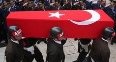 Diyarbakır'dan şehit haberi