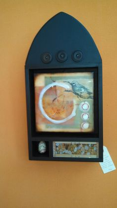 Art-Vicki Fish