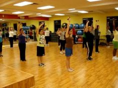 Zumba Toning - I need to know