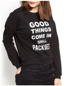 'Good things come in Small Packages'