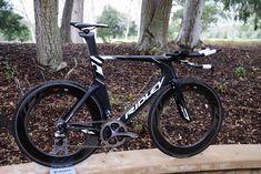 Ridley Dean Fast - TT Bike 2015