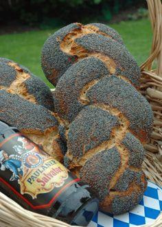 Stout Poppy Seed Bread