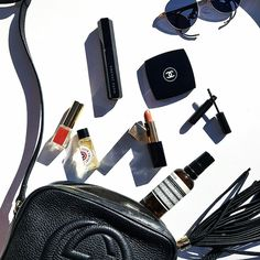 Your Definitive Holiday Beauty Packing List via @ByrdieBeautyUK