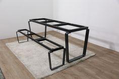 D형 철제 테이블 다리 , 벤치 다리  01092717876 문의 전화부탁드립니다.  table,bench, ㅁtype ,steel frame , woodslab, walnut wood slab ,