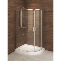 36 inch corner shower kit. Madrid 48 inch x 36 Asymmetric Right opening Corner Shower Stall  in Tempered glass corner shower enclosure Clear Size View Axis 32 Wall Set 3 Pieces Alternate