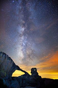 lori-rocks:  Peering into Time  by inter211