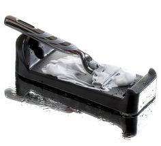 RazorPit - Razor Blade Cleaner and Sharpener