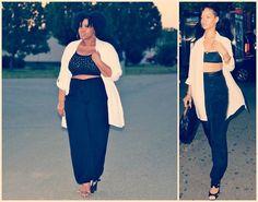 voluptuous natural black woman - Google Search