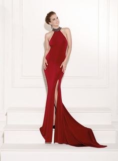 Reception Dresses by Tarik Ediz 14