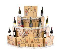 3 Top-Weine/ Monat - Eine Reise durch Österreich Monat, Corks, Wine, Flasks, Christmas