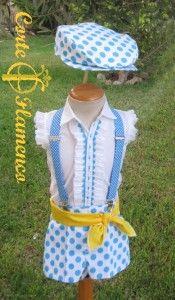 Trajes de flamenca para niña Archives - Corte Flamenco Fashion Dresses, Style, Child Fashion, Carnival, Flamingo Costume, Bebe, Fashion Show Dresses, Stylus, Stylish Clothes