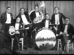 Wolverine Orchestra w. Bix Beiderbecke - Big Boy.