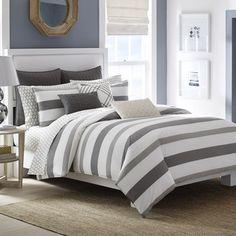 Mi Zone Gemini Reversible 4-piece Comforter Set | Overstock.com Shopping - The Best Deals on Comforter Sets