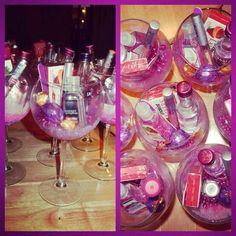 Mira Los BELLOS Obsequios De Bajo Costo Que Puedes Hacer Fácilmente Usando Copas De Cristal… ¡¡Amarás ESTAS Ideas!!