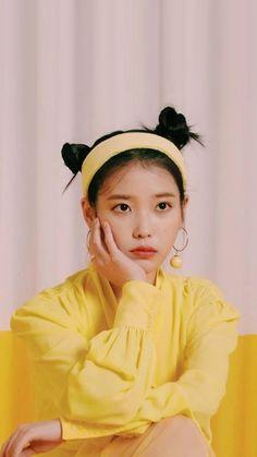 Korean Star, Korean Girl, Korean Actresses, Korean Actors, Kpop Girl Groups, Kpop Girls, Iu Moon Lovers, Kdrama Actors, Iu Fashion
