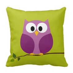 =>>Save on          Cute Owl Cartoon on branch with Pattern on back Pillow           Cute Owl Cartoon on branch with Pattern on back Pillow we are given they also recommend where is the best to buyDeals          Cute Owl Cartoon on branch with Pattern on back Pillow please follow the link t...Cleck Hot Deals >>> http://www.zazzle.com/cute_owl_cartoon_on_branch_with_pattern_on_back_pillow-189544484407961604?rf=238627982471231924&zbar=1&tc=terrest