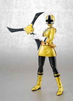 ToyzMag.com » SDCC : un pack Samurai Power Rangers chez Tamashii Nations