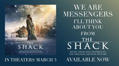 We Are Messengers - I'll Think About You [Official Audio] (From The Shack)