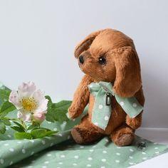 teddy, doll, art, dog Teddy Bear, Dolls, Handmade, Animals, Art, Baby Dolls, Art Background, Hand Made, Animales