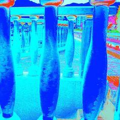 Reality on Pixel - Novo Weimar Got Print, Pictures, Color, Image, Weimar, Photos, Colour, Grimm, Colors