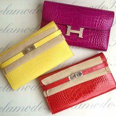 Hermes wallets #croco
