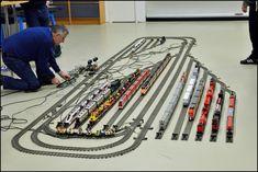 460 Ideas De Trenes Modelo Ho En 2021 Ferromodelismo Tren A Escala Maquetas Trenes