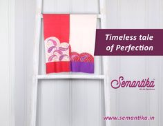 Be #fashionable every single day with a #Semantika #stole. Shop now: http://www.semantika.in