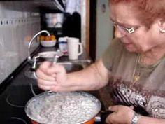 Las mejores croquetas del mundo Salty Foods, Comida Latina, Cuban Recipes, Tapas, Appetizers, Bechamel, Empanadas, Youtube, Gastronomia