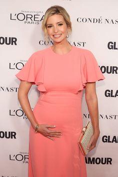 Pregnant Celebrity Maternity Style Photos | POPSUGAR Moms