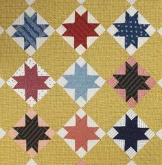 Nineteenth-century quilt