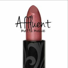 Affluent - Matte Mauve Click the photo to order yours today!!