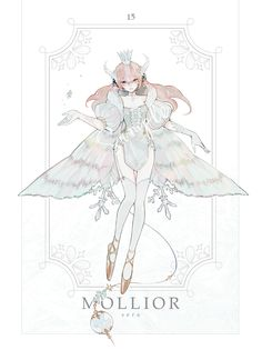 Mollior 15 Adoptable [Pending] by on DeviantArt Fantasy Character Design, Character Design Inspiration, Character Concept, Character Art, Concept Art, Pretty Art, Cute Art, Anime Chibi, Art Reference Poses