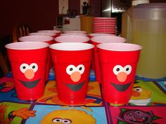 Appealing Cute Elmo Birthday Party Ideas  and birthday party ideas elmo balloons