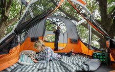Camping Bed - Approaches To Make Camping Fun For Everyone Camping Stove, Tent Camping, Outdoor Camping, Camping Gear, Sport Outdoor, Camping Cooking, Luxury Camping Tents, Luxury Tents, Camping Essentials