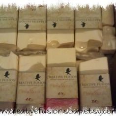 In our September Samplers at Out Of The Box Sampler
